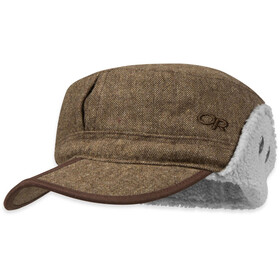 Outdoor Research Yukon Cap 085-Earth/Cafe